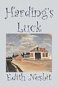 Harding's Luck by Edith Nesbit, Fiction, Fantasy & Magic