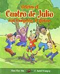 Celebra El Cuatro de Julio Con Campeon, El Gloton = Celebrate the Fourth of July with Champ the Scamp