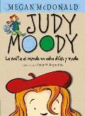 Judy Moody y la Vuelta al Mundo...