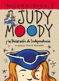 Judy Moody y La Declaracion de...