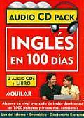 Ingles En 100 Dias Audio CD Pack [With Ingles En 100 Dias 18/E Book]