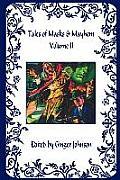 Tales of Masks & Mayhem - Volume II
