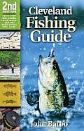 Cleveland Fishing Guide: Including the Lake Erie Shoreline, Inland Lakes, Reservoirs, Ponds, Rivers, and Streams