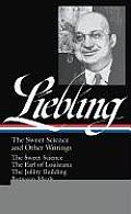 Library of America #191: A.J. Liebling: The Sweet Science and Other Writings