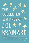 Collected Writings of Joe Brainard