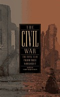 Library of America #250: The Civil War: The Final Year Told by Those Who Lived It