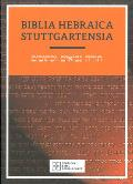 Hebrew Bible Fl