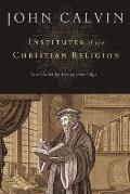 Institutes Of The Christian...