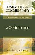 2 Corinthians A Guide for Reflection & Prayer