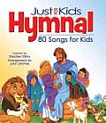 The Kids Hymnal (Large Print)
