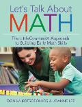 Let's Talk about Math: The Littlecounters Approach to Building Early Math Skills