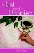 A List and a Promise