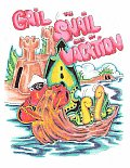 Gail the Snail: Goes on Vacation
