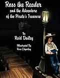 Ross the Reader and the Adventure of the Pirate's Treasure