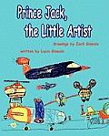 Prince Jack, the Little Artist