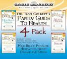 Dr. Colbert's Family Guide to Health 4-Pack, Vol 2