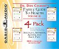 Dr. Don Colbert's Family Guide to Health: Volume III: Allergies, Arthritis, Asthma and Back Pain