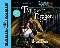 Dragons in Our Midst #4: Tears of a Dragon Cover