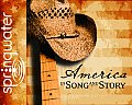 America in Song and Story