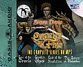 Oracles of Fire: The Complete Series