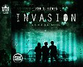 Invasion (C.H.A.O.S. Novels)