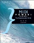 MIDI Power!, Second Edition: The Comprehensive Guide