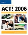 Managing Contacts With Act 2006