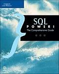 Sql Power! : Comprehensive Guide (07 Edition) Cover