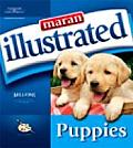 Maran Illustrated Puppies Cover