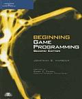 Beginning Game Programming 2nd Edition