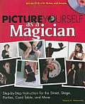 Picture Yourself as a Magician Cover