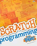Scratch Programming for Teens Cover