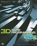 3d Game Programming for Teens - With CD (2ND 09 Edition)
