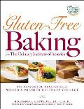 Gluten-Free Baking with the Culinary Institute of America Cover