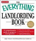Everything Landlording Book 2nd Edition