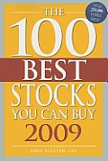 100 Best Stocks You Can Buy 2009