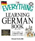 The Everything Learning German Book: Speak, Write, and Understand Basic German in No Time [With CD (Audio)] (Everything)