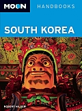 Moon South Korea (Moon Handbooks South Korea)