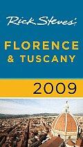 Rick Steves Florence & Tuscany 2009