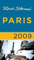 Rick Steves Paris 2009