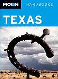 Moon Texas 6th Edition