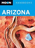 Moon Arizona Handbook 10th Edition