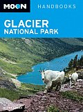 Moon Glacier National Park 2nd Edition