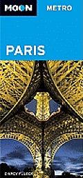 Moon Metro Paris (Moon Handbooks Metro Paris)
