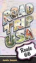 Road Trip USA Route 66 (Road Trip USA) Cover