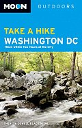 Moon Take a Hike Washington DC Hikes within Two Hours of the City