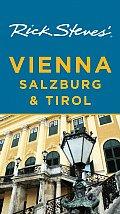 Rick Steves Vienna Salzburg & Tirol