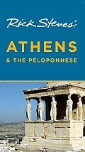 Rick Steves Athens & Peloponnese