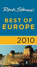 Rick Steves Best Of Europe 2010
