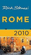 Rick Steves Rome 2010